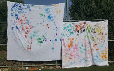 Tag 2 und 3 auf Chios: Unerwartet aufregende erste Tage